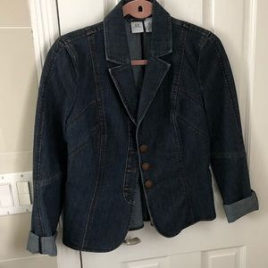Armani Exchange Jean jacket